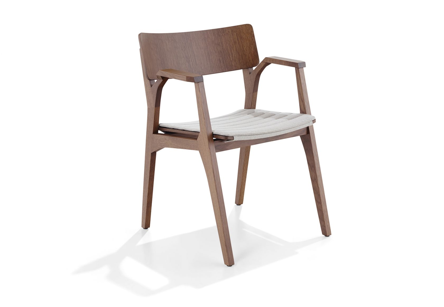 Maui Chair light brown