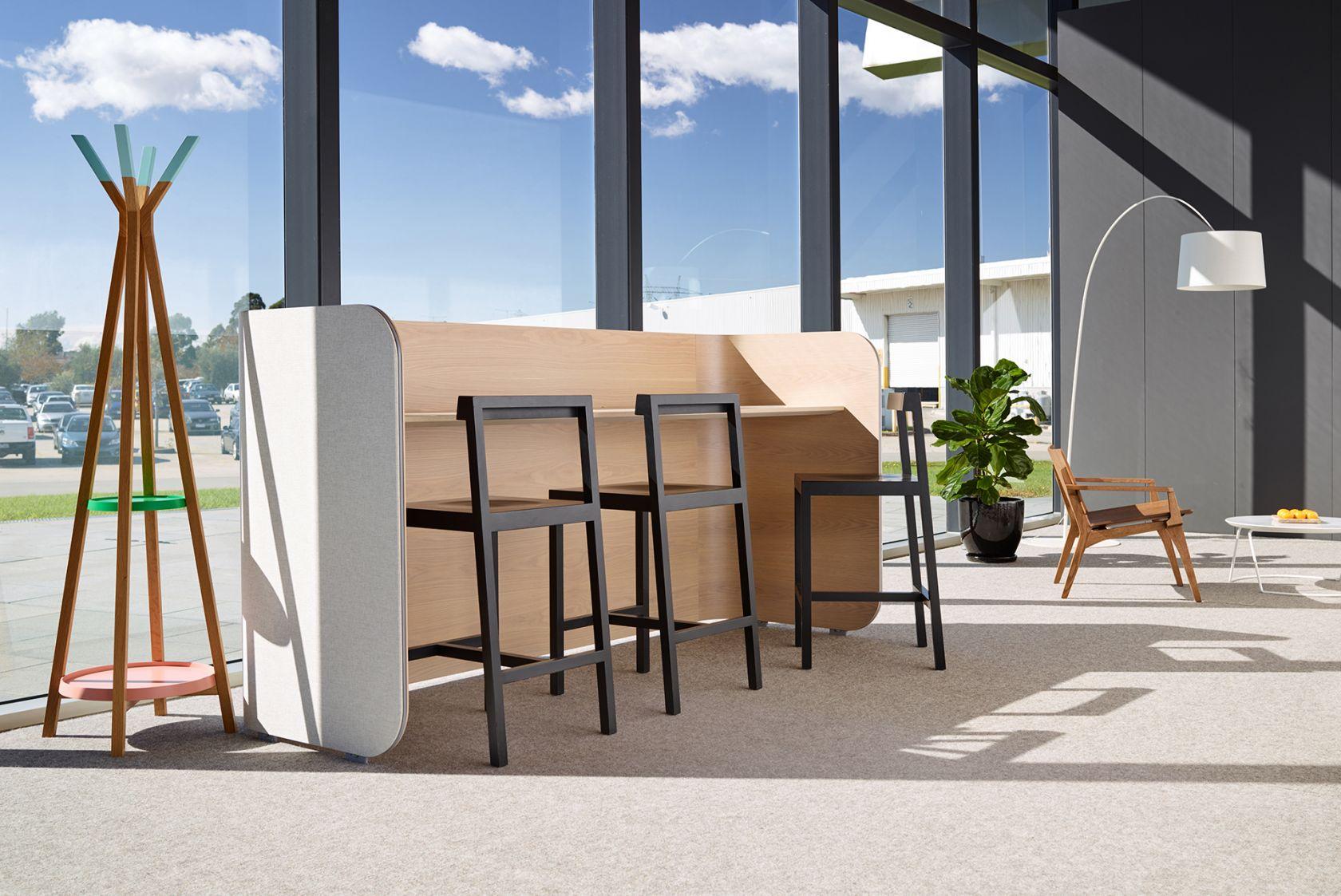 Focus, Maui Chair, Toro Chair and TP