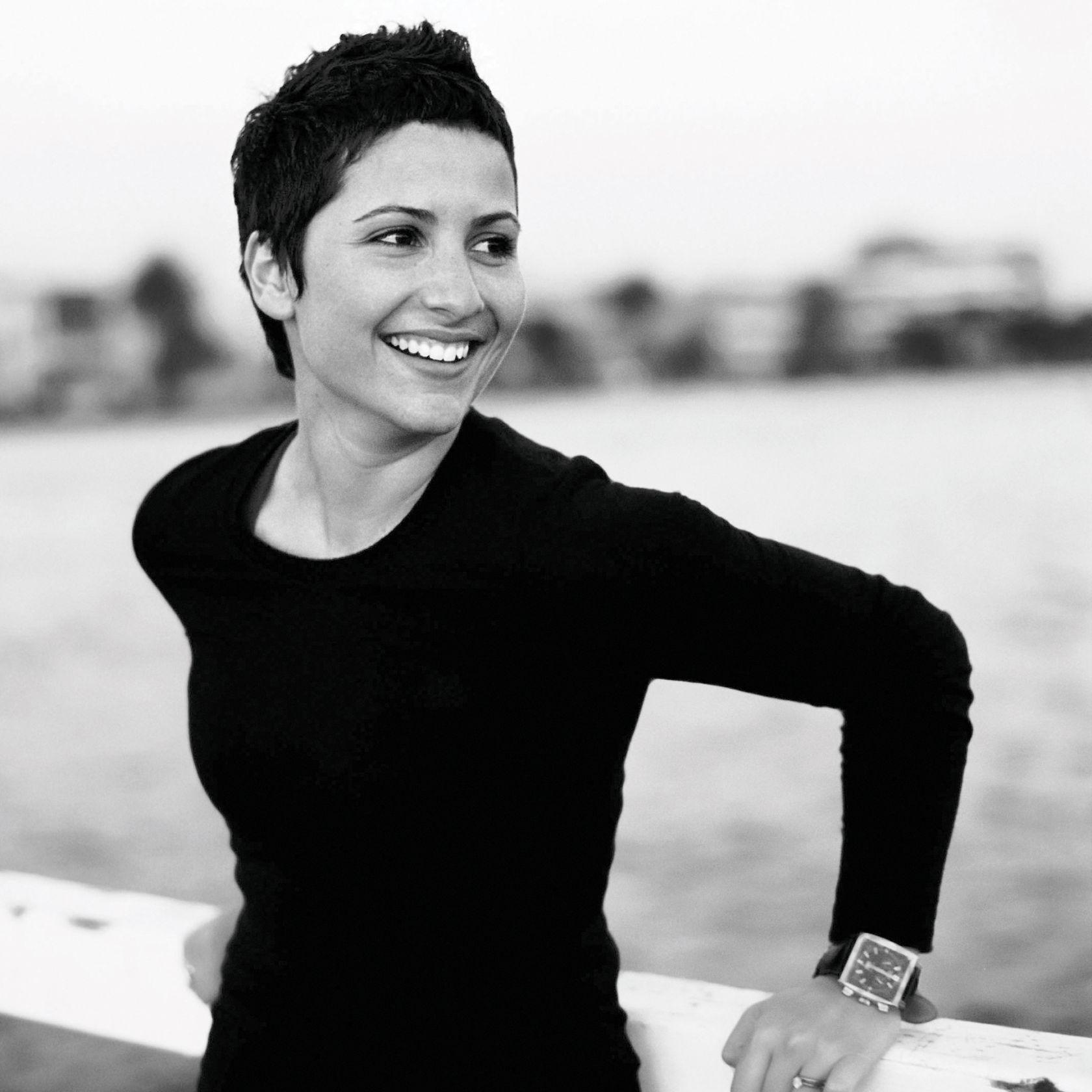 Designer Helen Kontouris 101 Chair