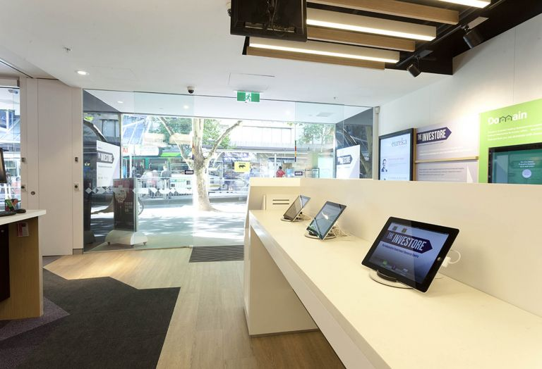 bank of melbourne investore melbourne tablet counter