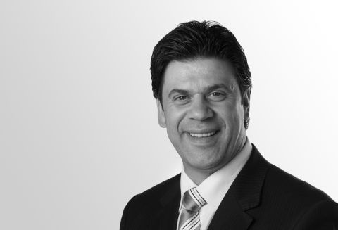 Raffaele Tigani - Director and General Manager – Schiavello International