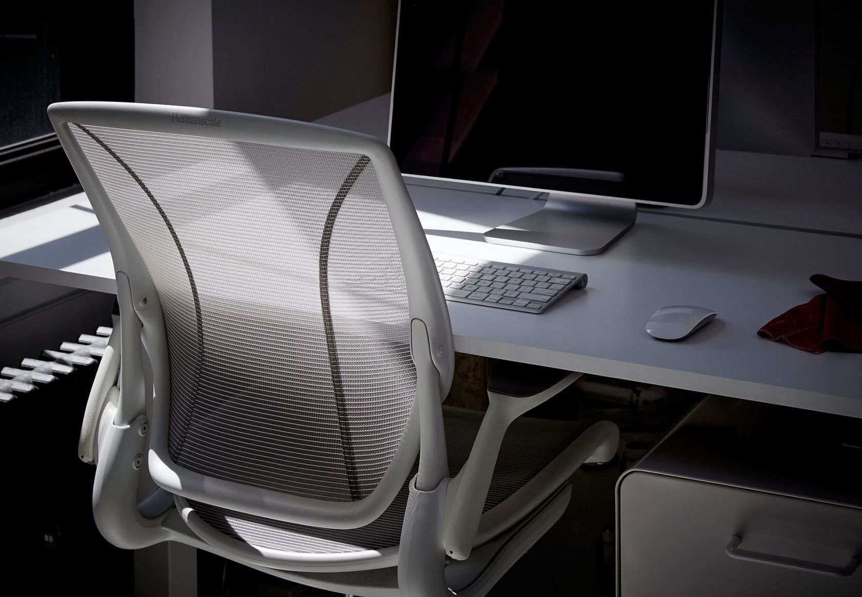 Diffrient World Task Chair