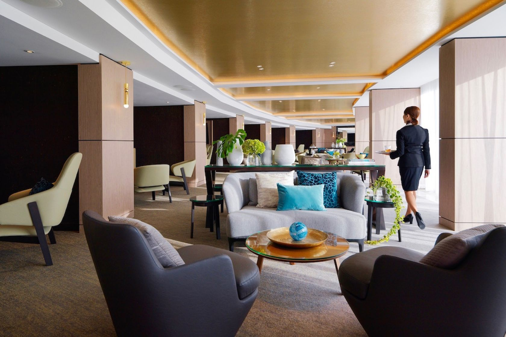 The Star Executive Lounge