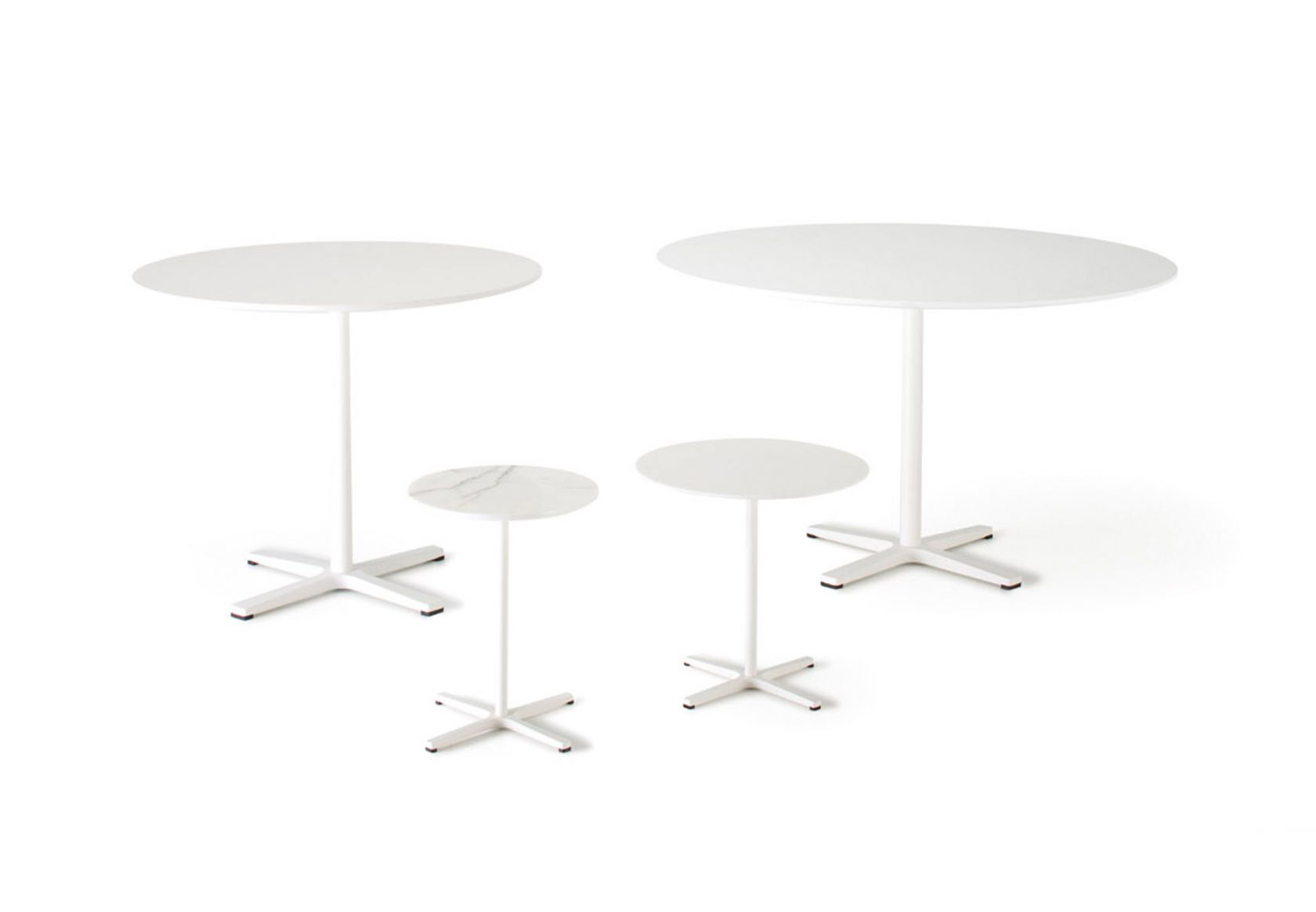 Krossi Table Collection