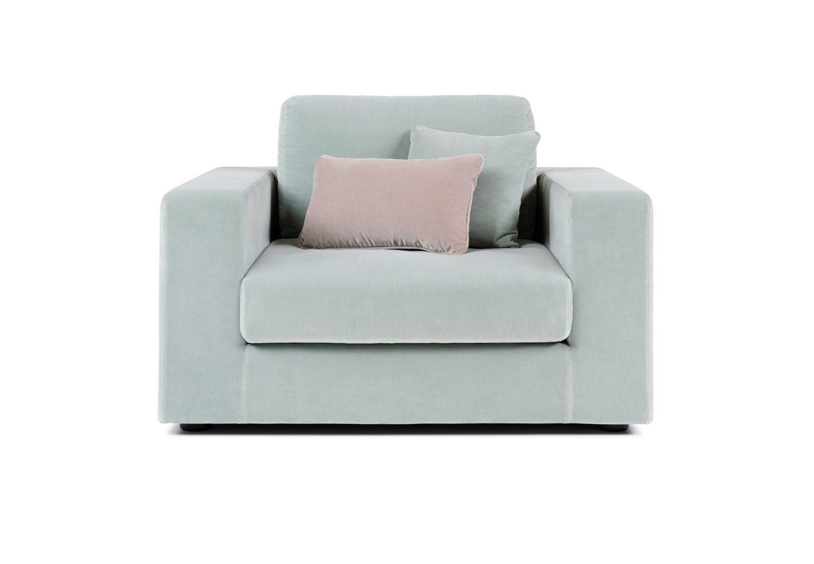 Mena Sofa 1 seater