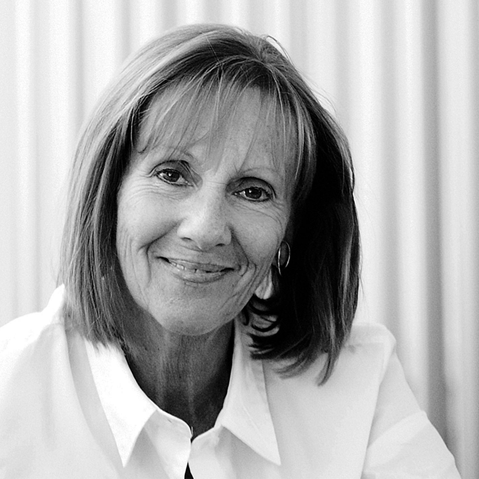 Designer Sue Carr