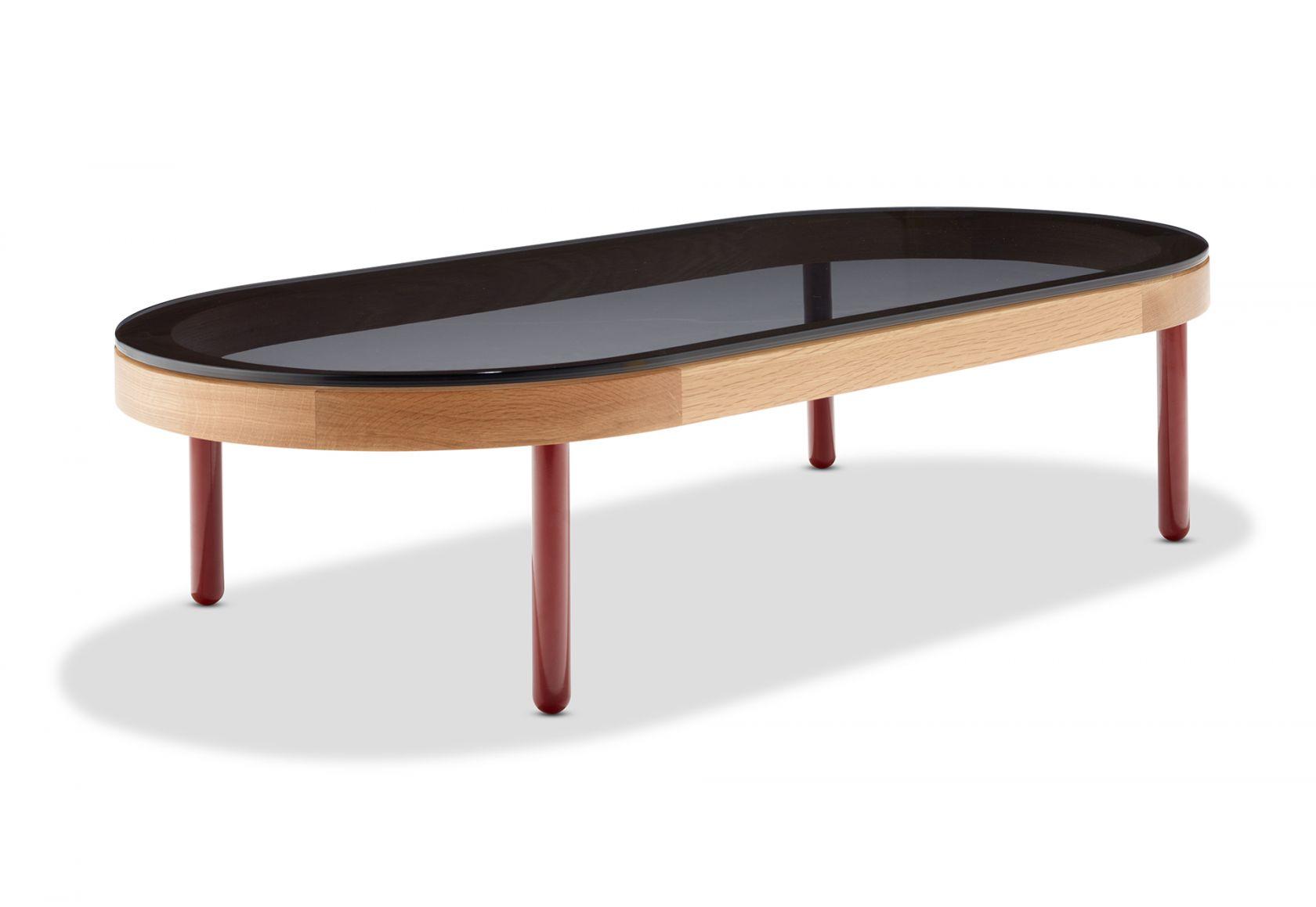 Goodwood Table Capsule