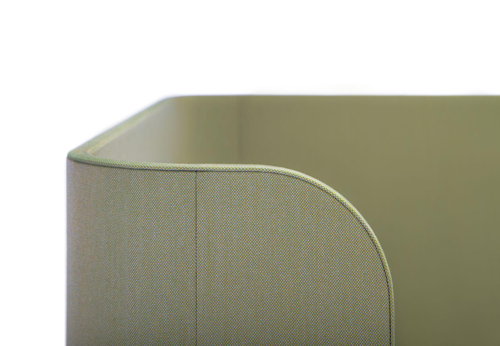 Focus edge detail