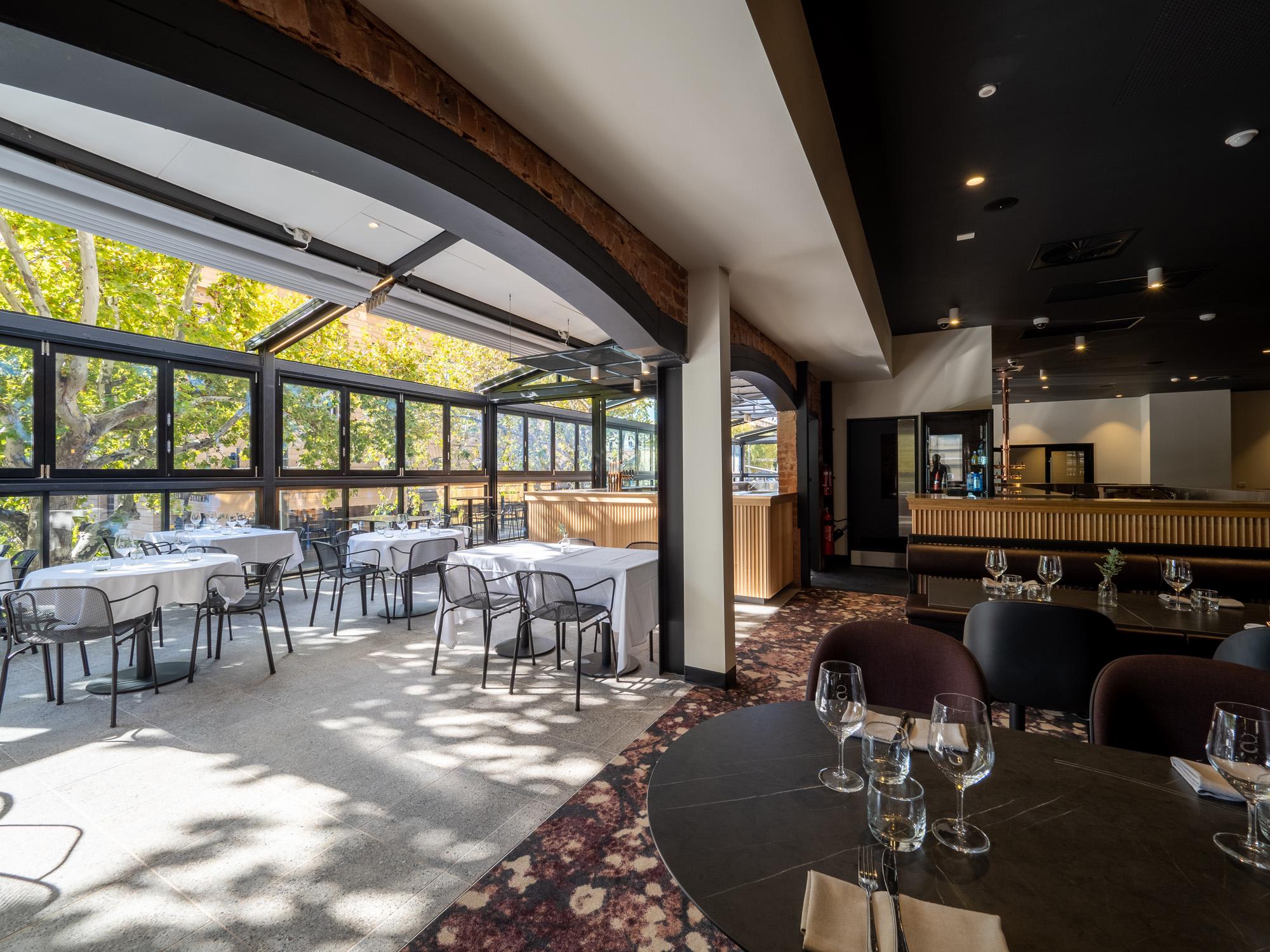 strathmore hotel adelaide verandah bar and dining