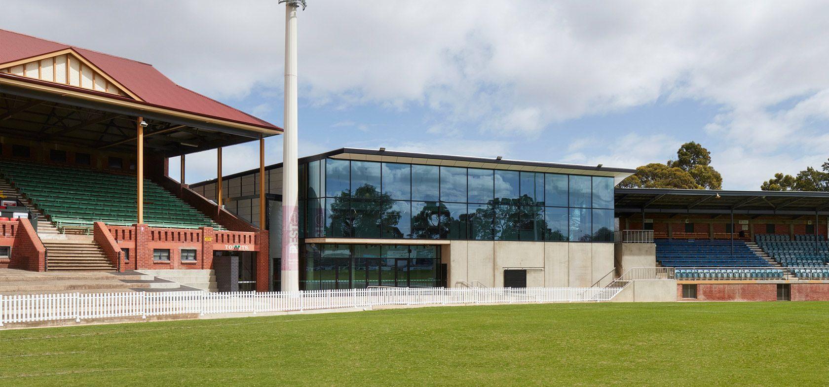Norwood Oval