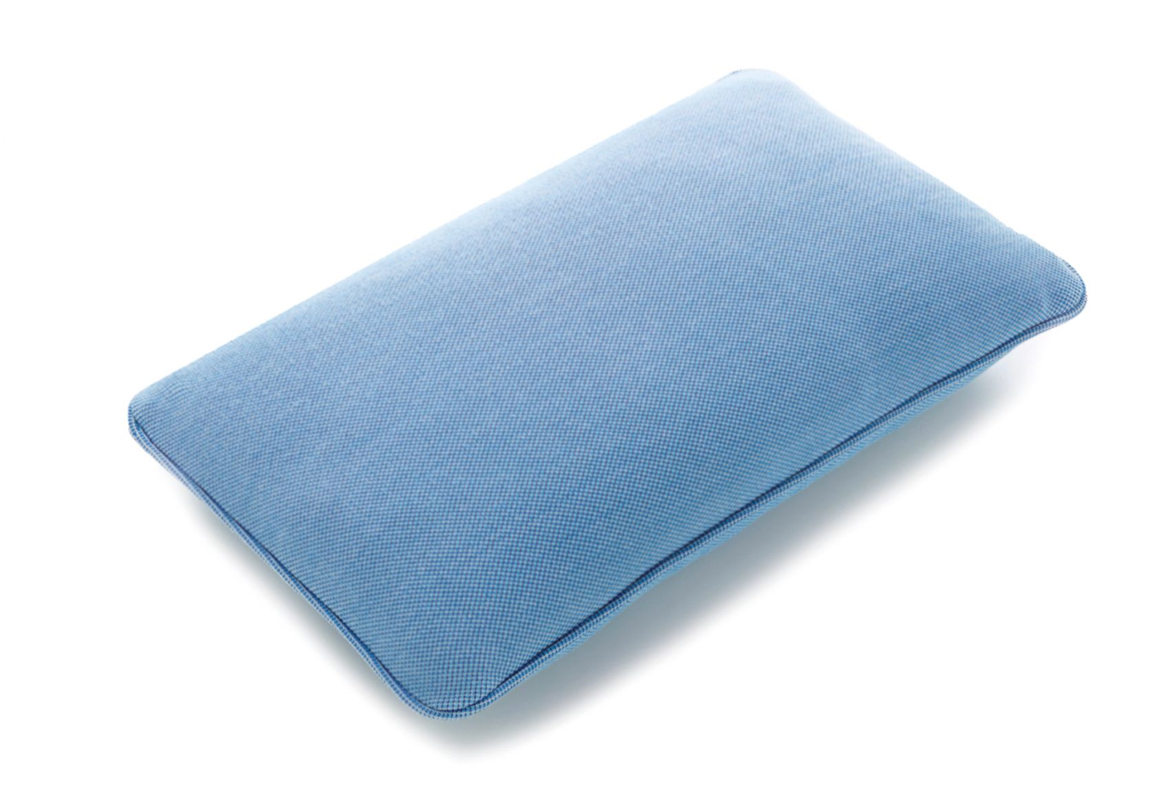 Scatter Platter Cushions Rectangle blue