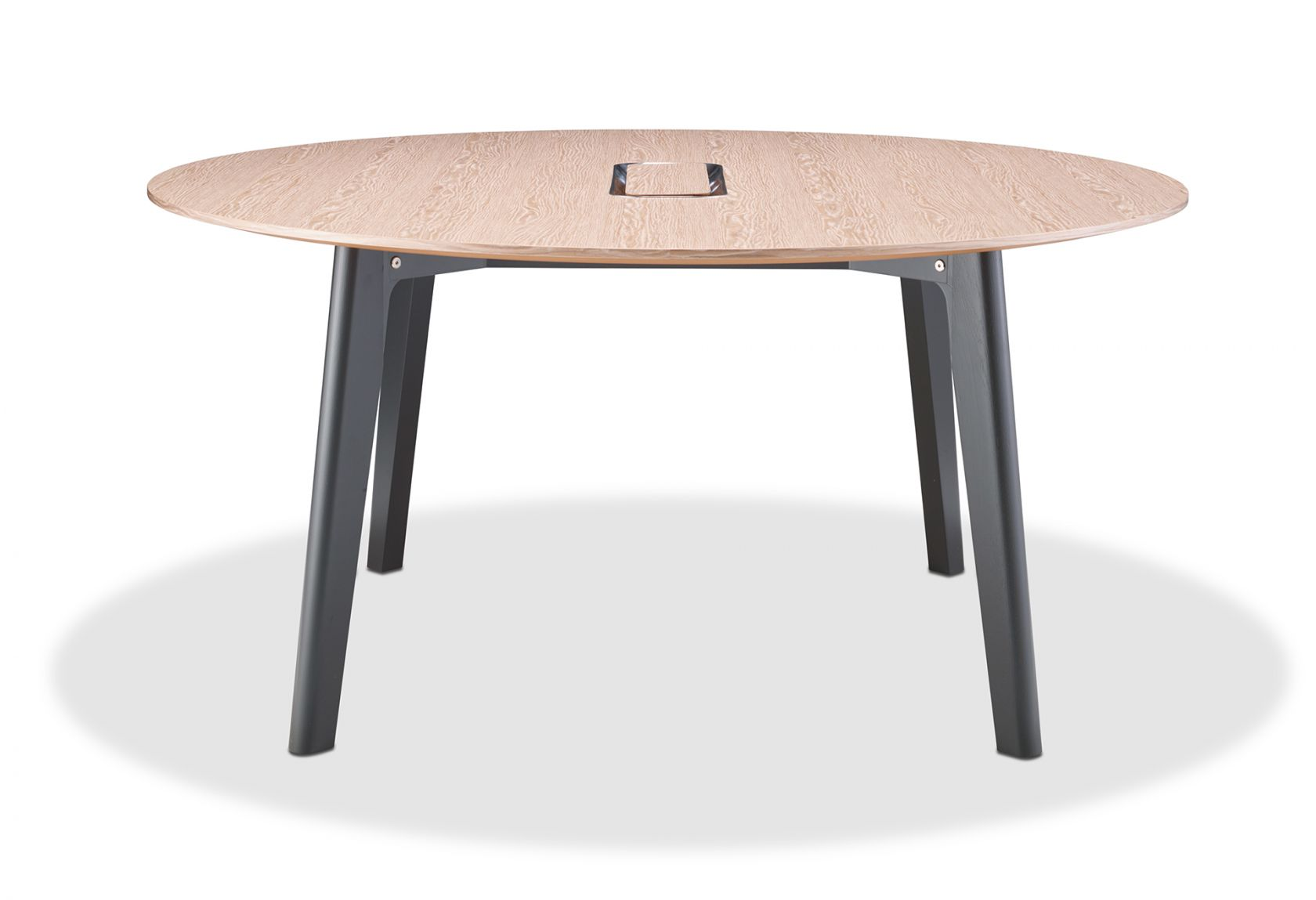 Parley Round Table