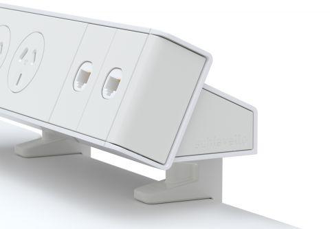 Above Desk Service Module