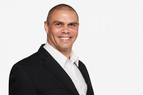 Kyle Vander Kuyp - Indigenous Engagement Manager