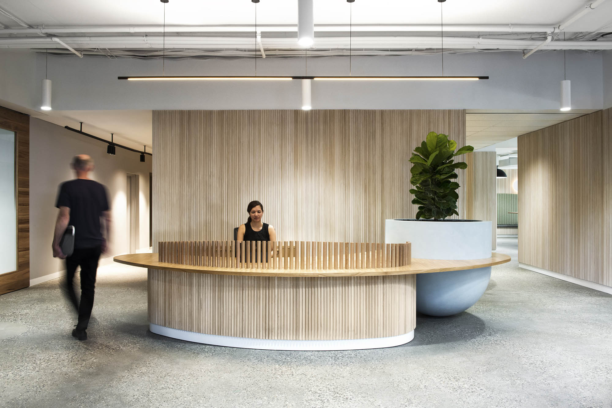 7-eleven-reception-melbourne-richmond-commercial-fitout-schiavello-construction