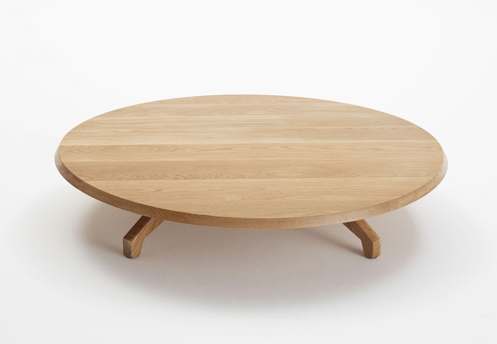 Bomba Table Round