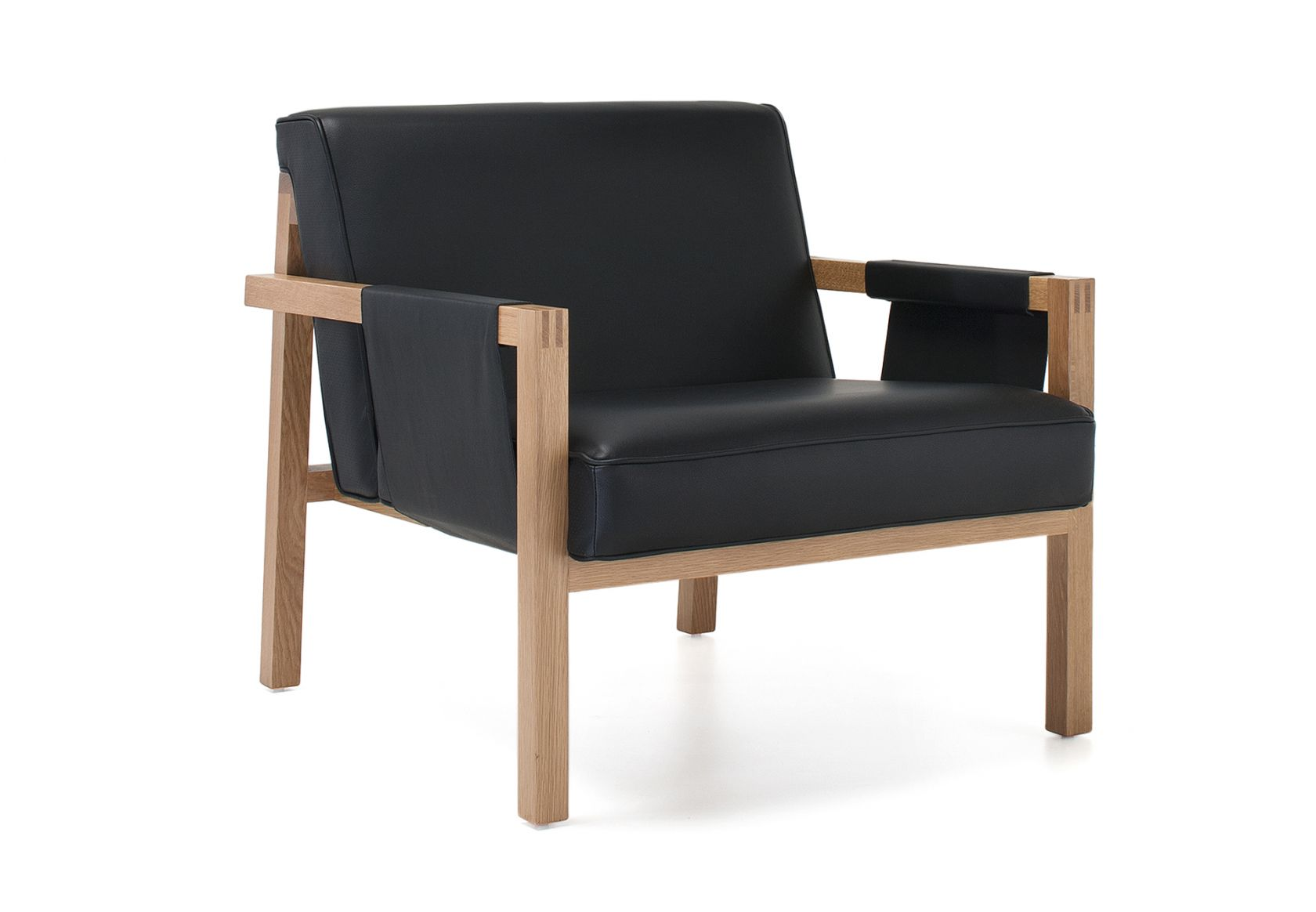 Toro Badjo Armchair Leather