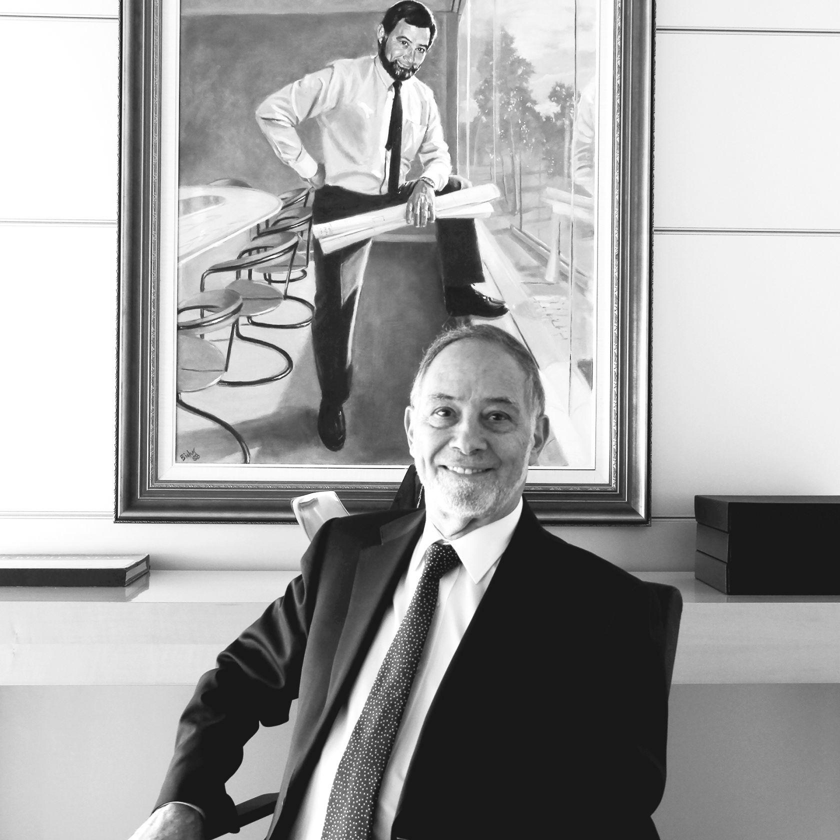 Tony Schiavello