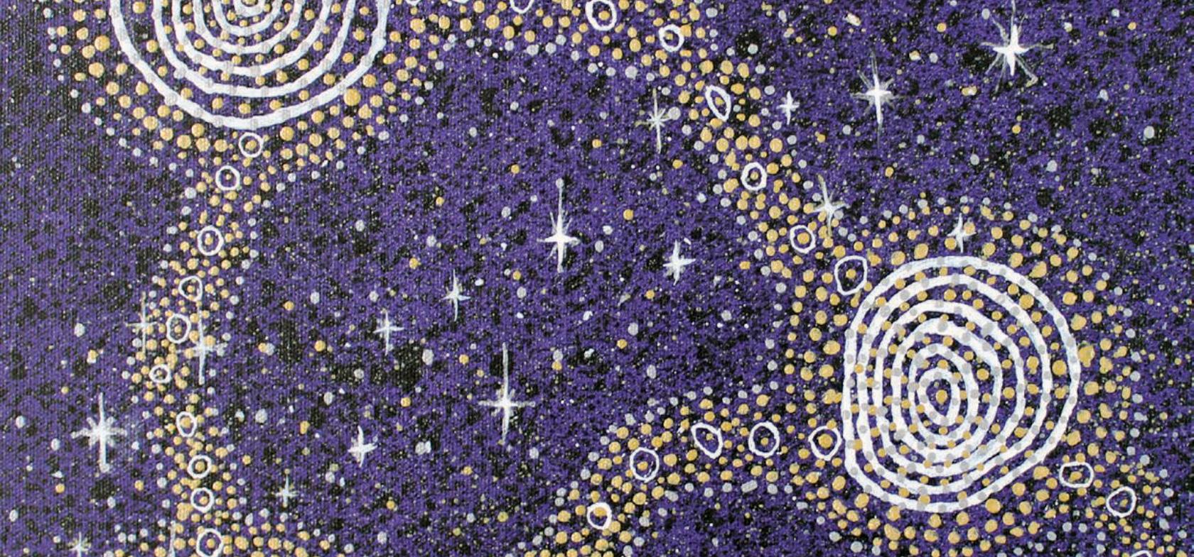 indigenous purple artwork schiavello indigenous participation plan