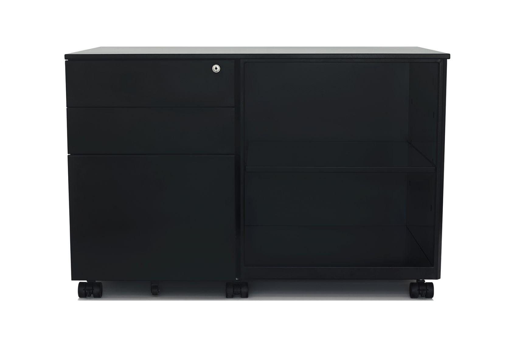 Cache Storage Black