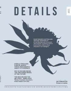 Details Magazine 33