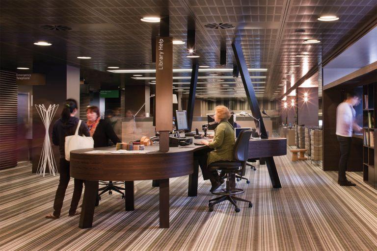 university-of-melbourne-giblin-eunson-library-education-interior-construction-vic-help-desk-study[carousel]