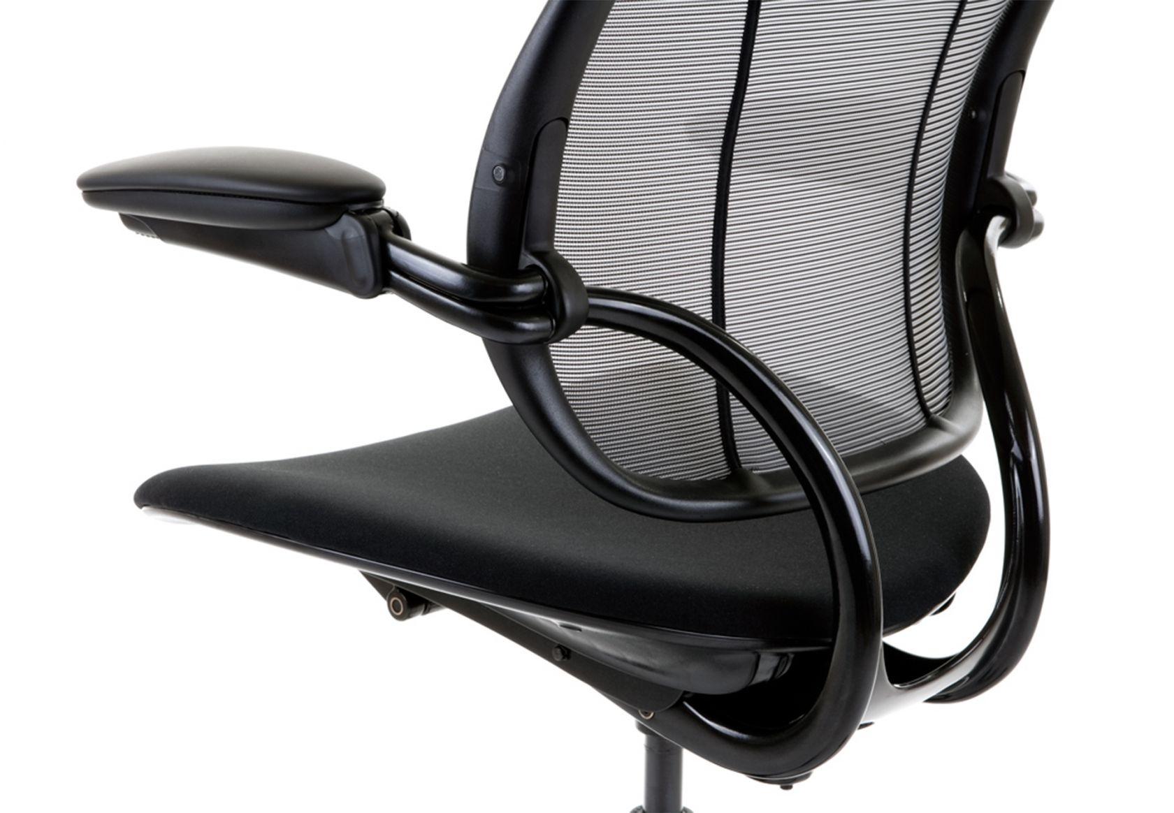 Liberty Mesh Chair