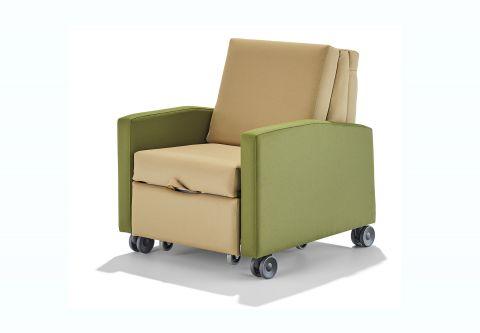 Sleeper Chair thumbnail