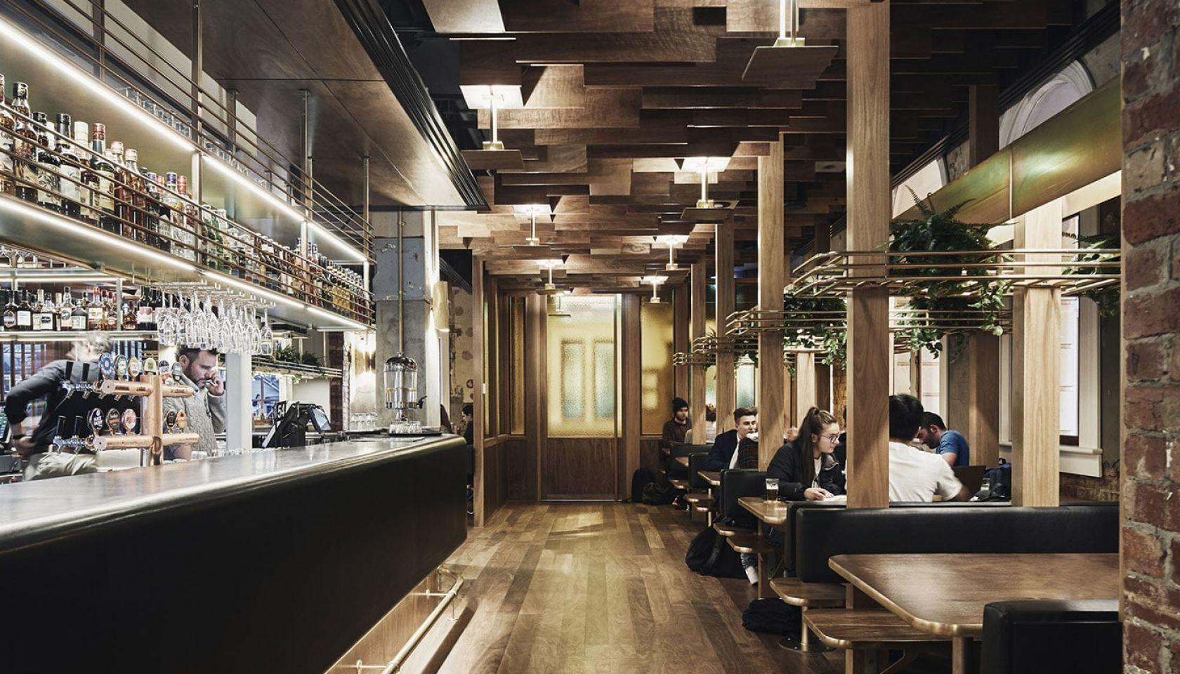 oxford scholar rmit restaurant kitchen melbourne