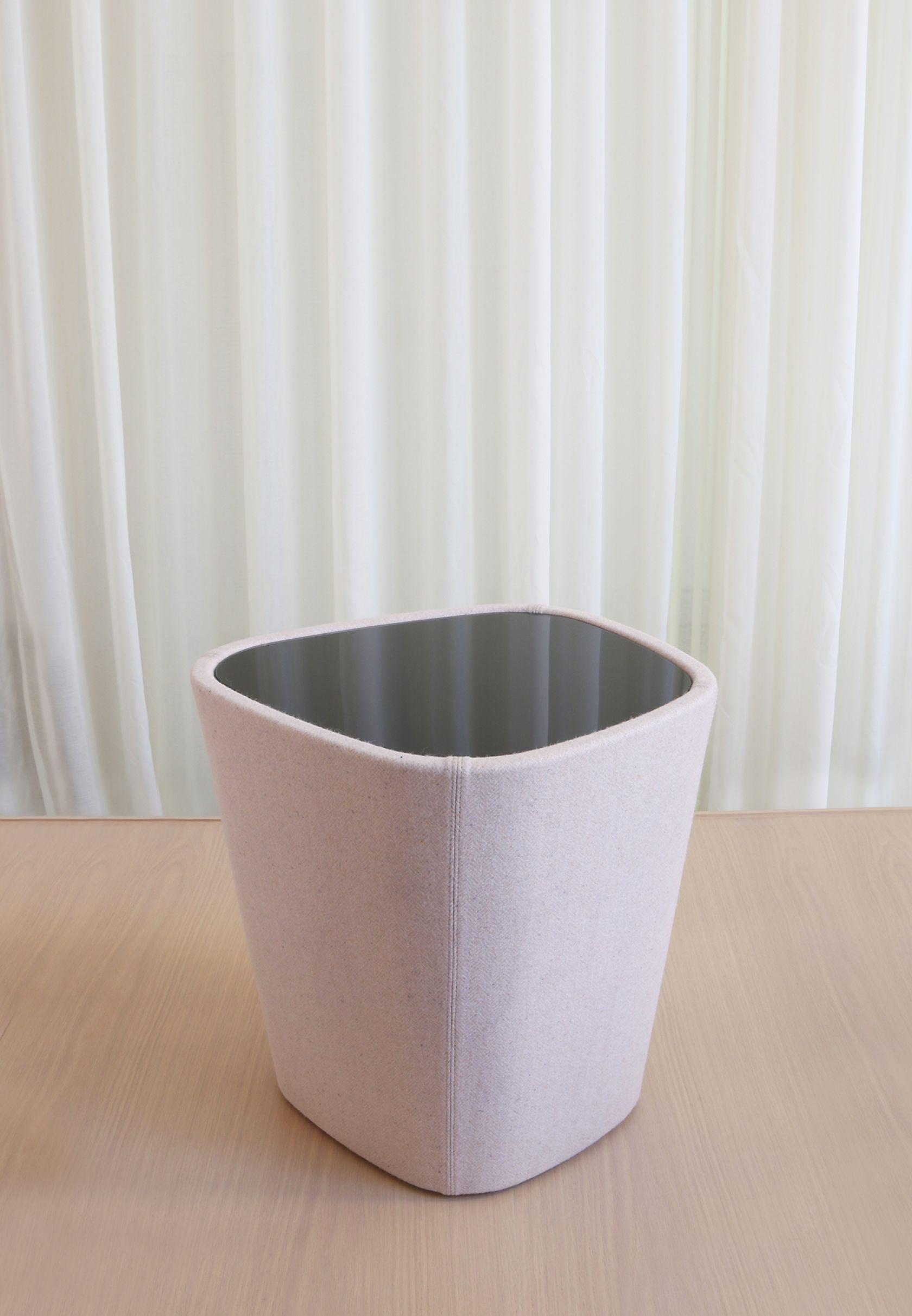 Blom Table Pink Fabric Portrait