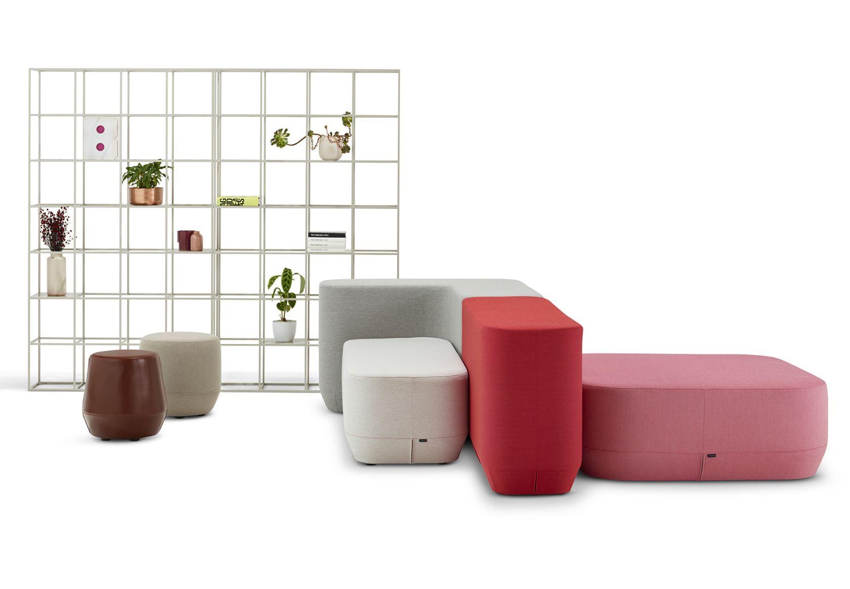 Karo Collection and Vertical Garden