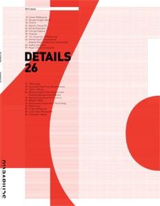 Details Magazine 26
