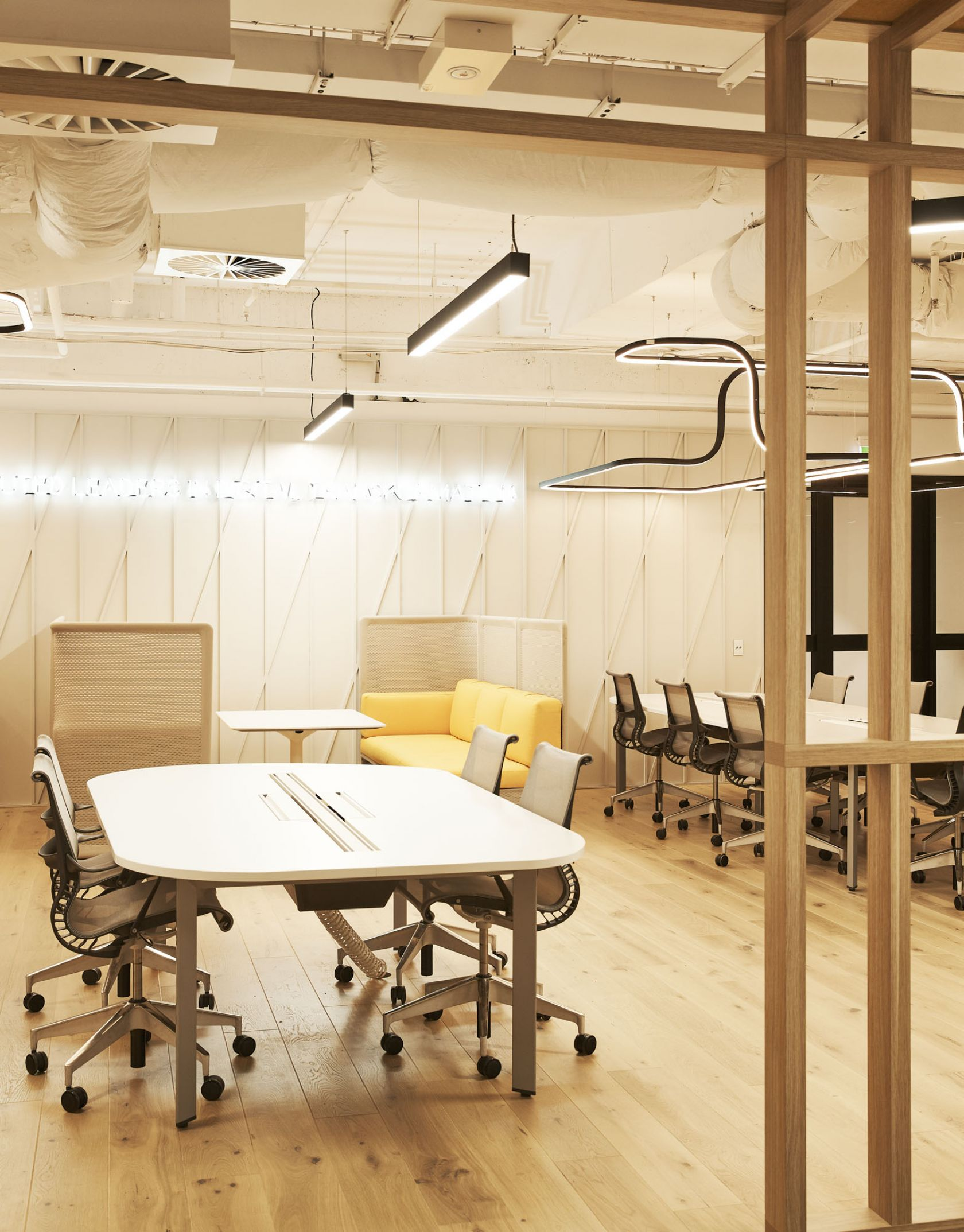 microsoft technology centre sydney bright workspace