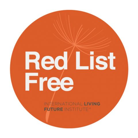 Agile Table Declare Red List Free Certification