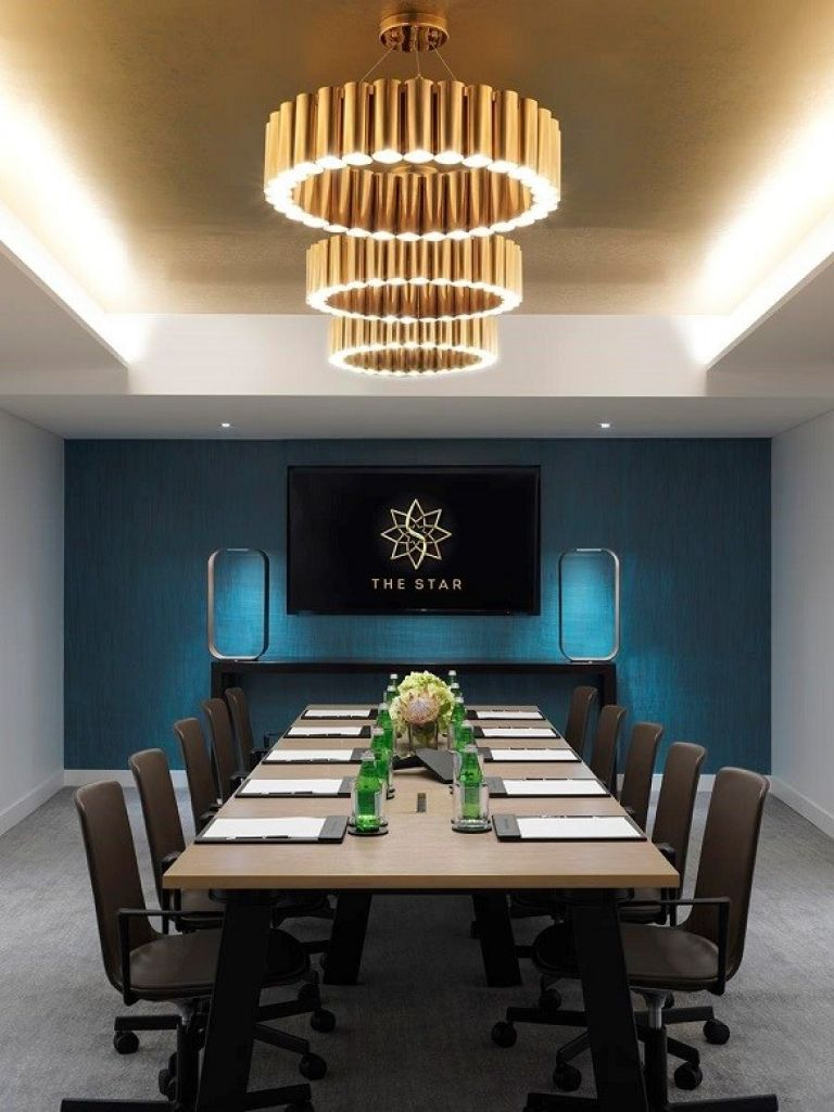 the star executive lounge sydney hotels and gaming interior construction nsw vip lounge luxury meeting room business