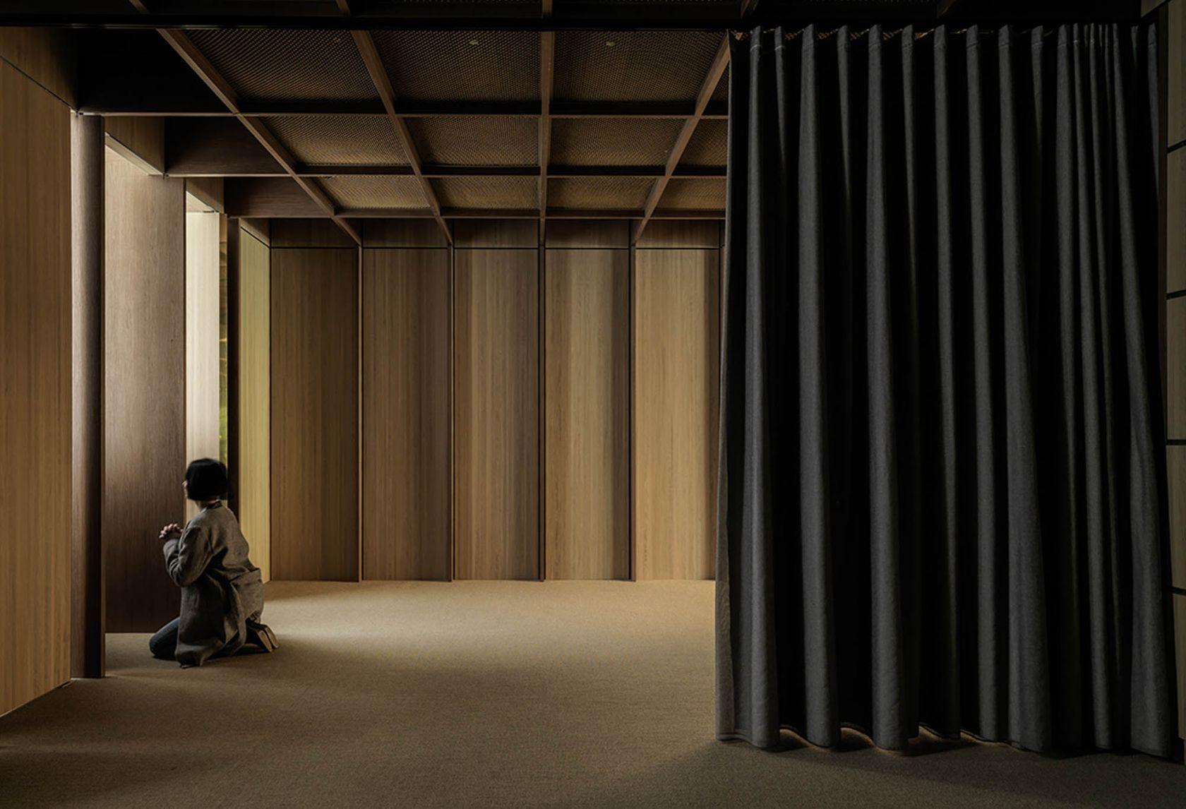 australia catholic university melbourne construction worship room 6562059