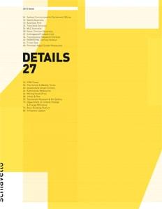 Details Magazine 27