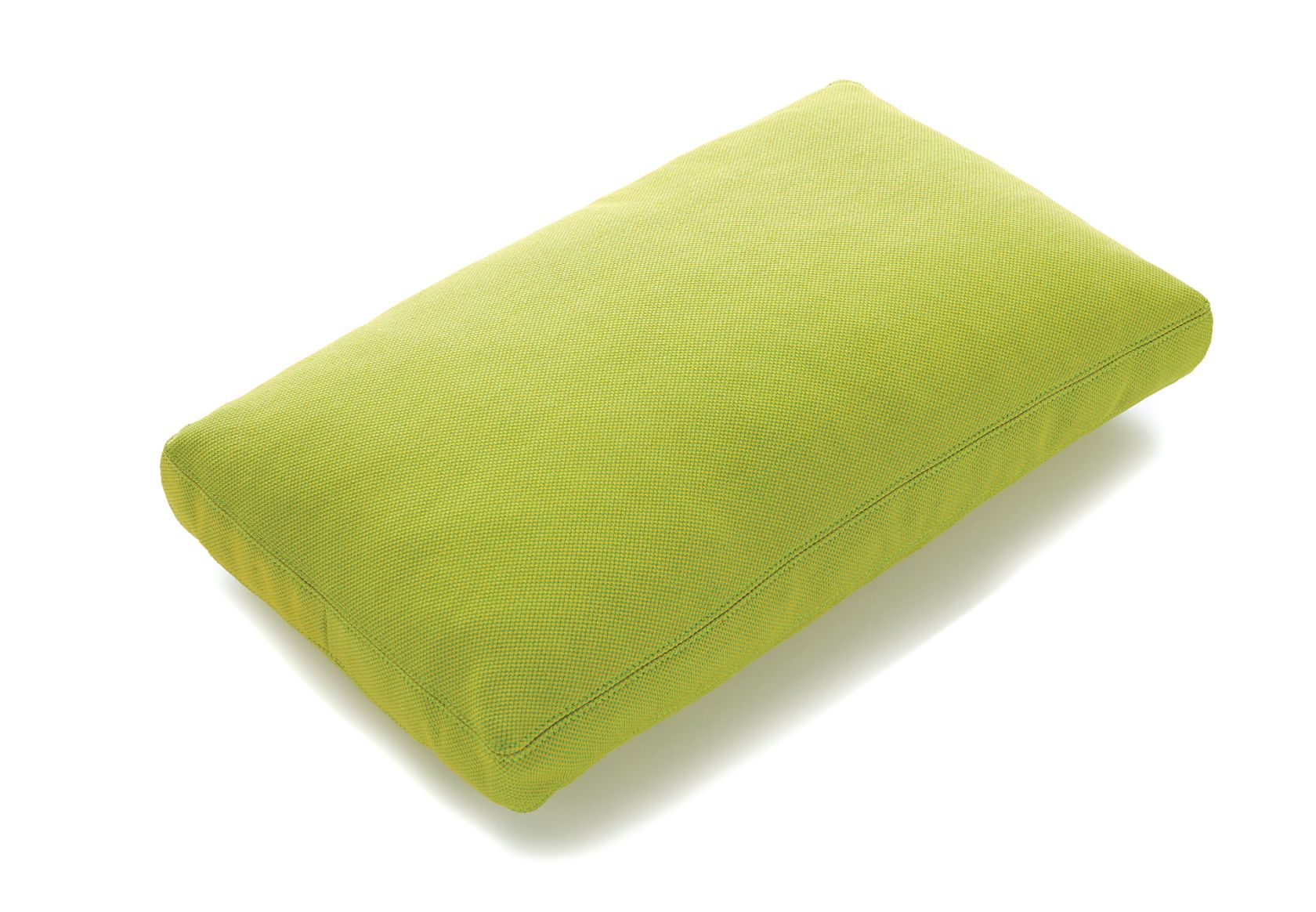 Scatter Platter Cushions Rectangle Green