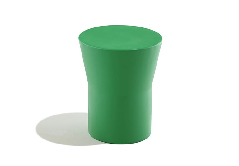 Tom Stool green