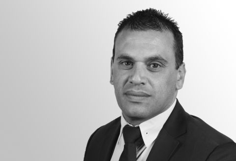Vince Tigani - Director and State Manager – VIC Systems