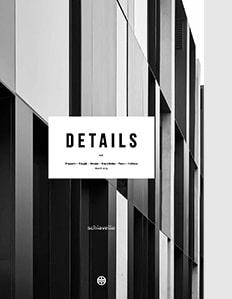 Details Magazine 28