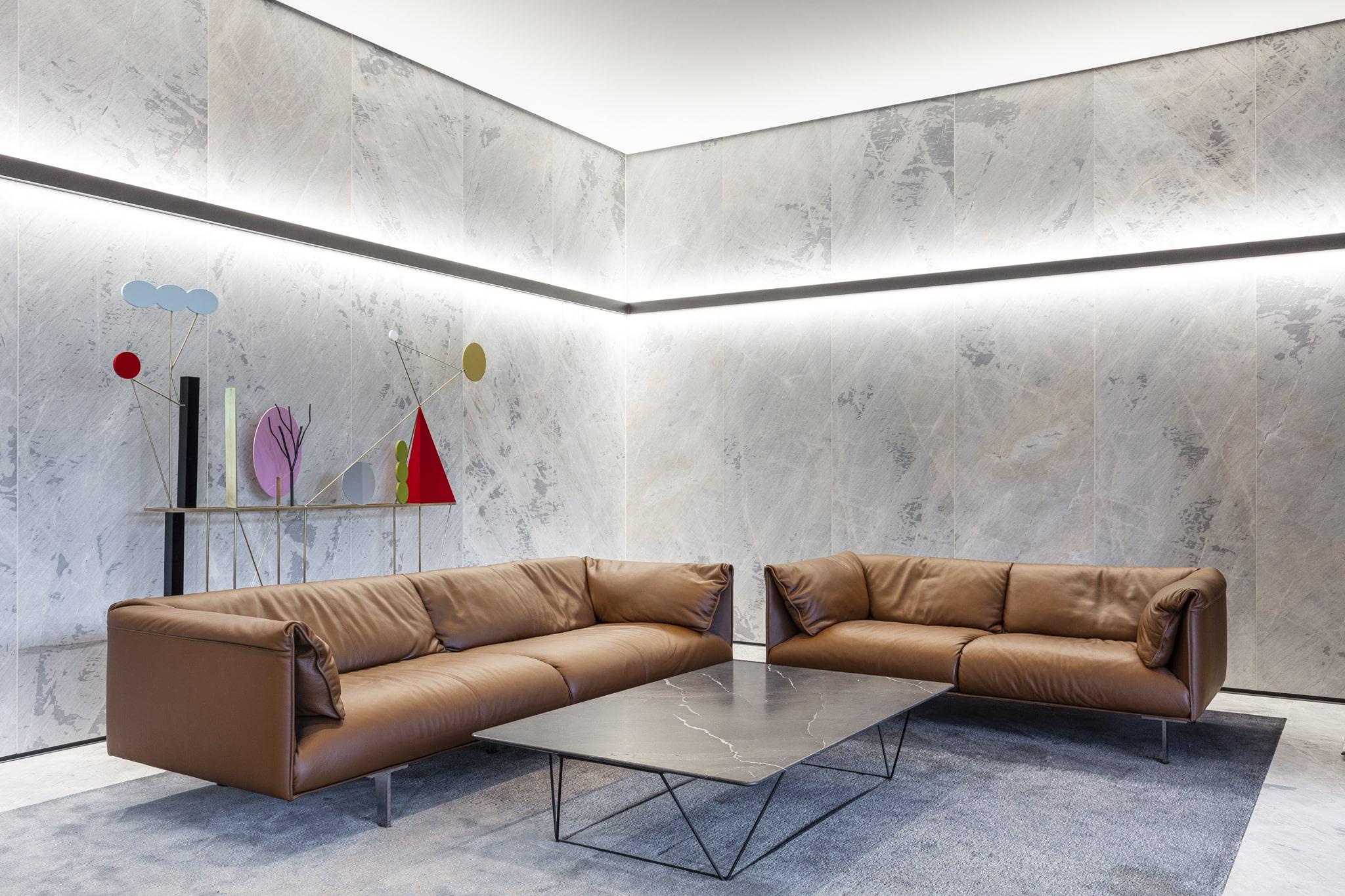 151 macquarie st lobby construction sydney