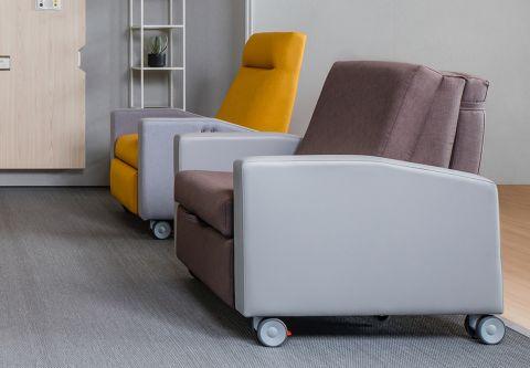 Sleeper Chair & Recliner