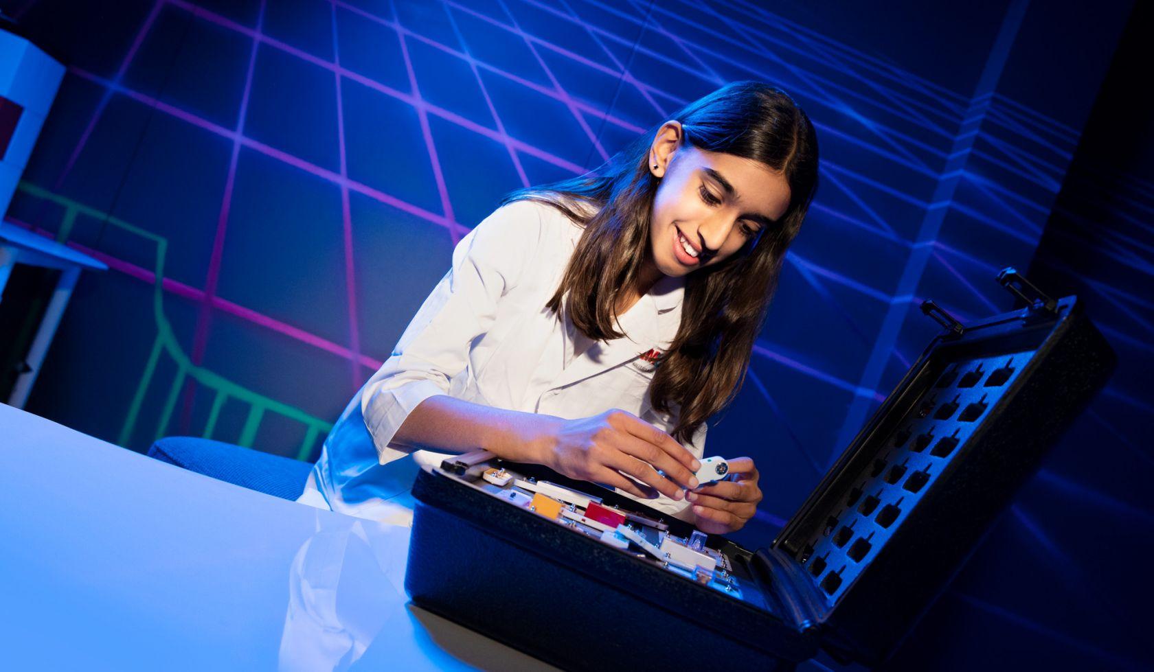 dreamcity melbourne edutainment stem scientist