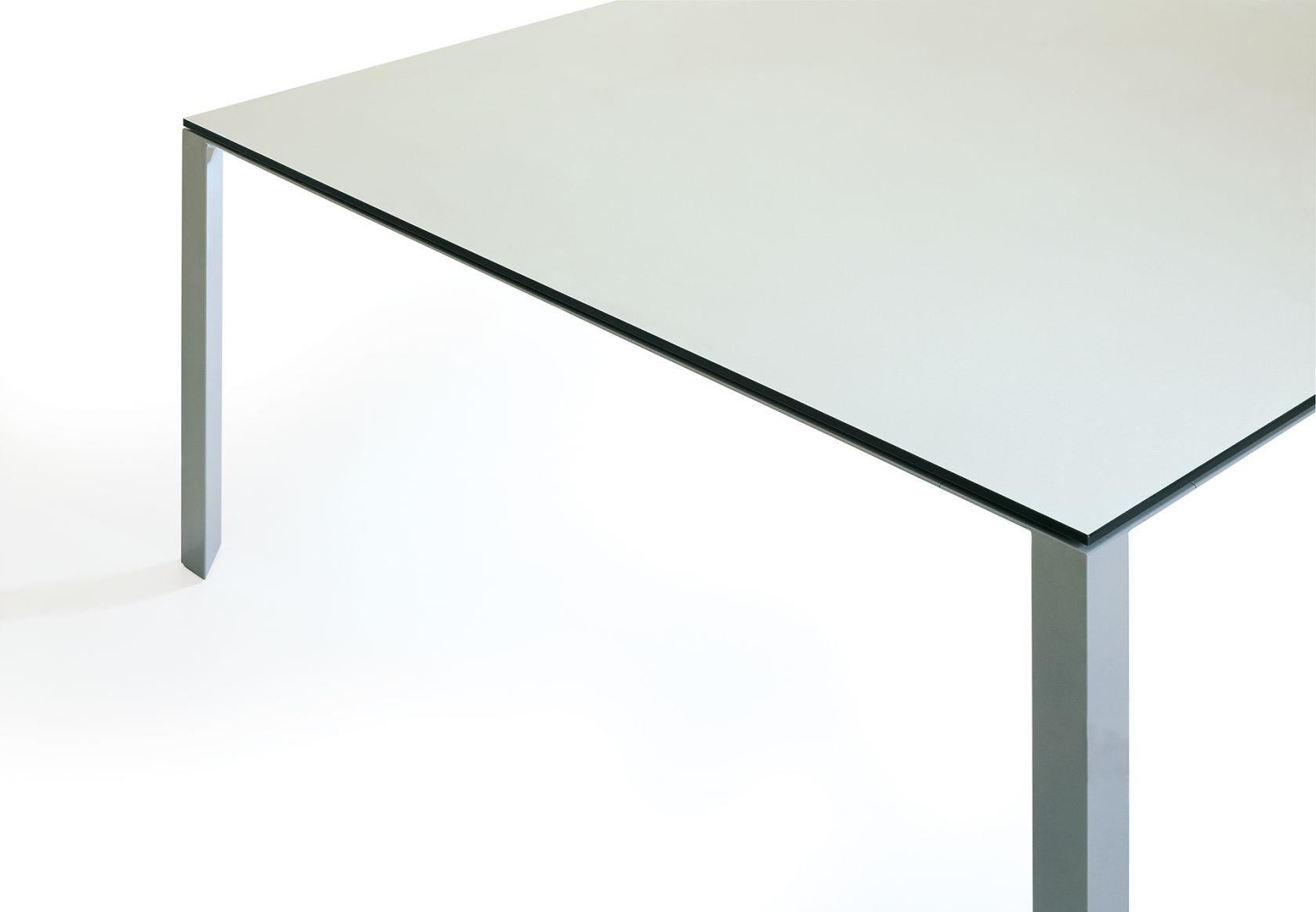 Alto Table White