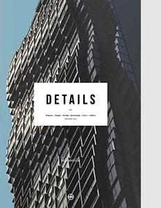 Details Magazine 30