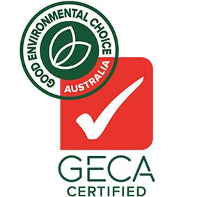 GECA Certification Thumbnail