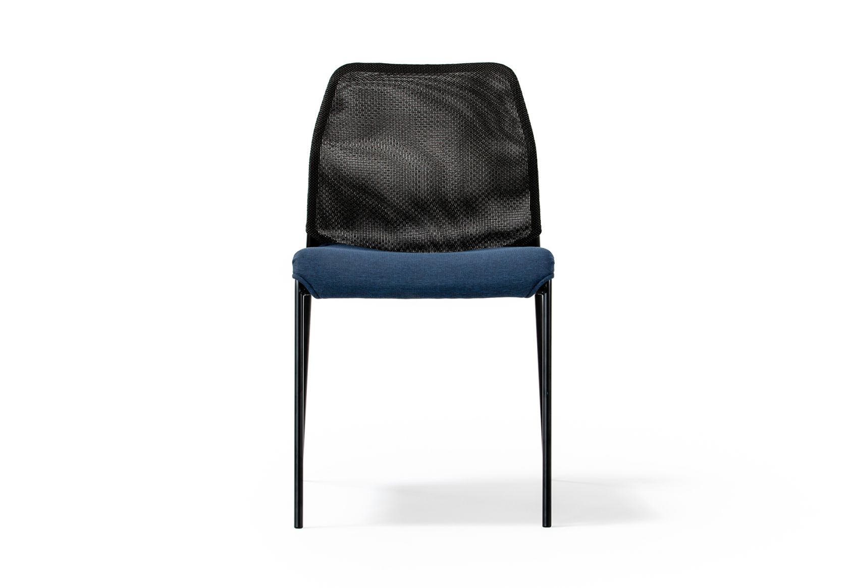 Gallery Chair Black Mesh
