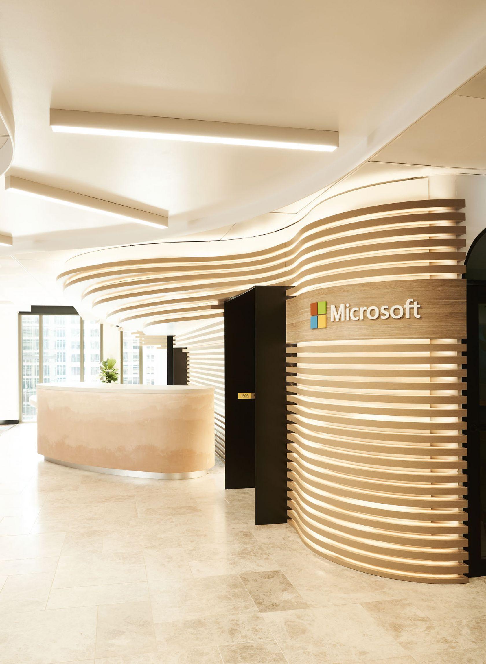 microsoft technology centre sydney