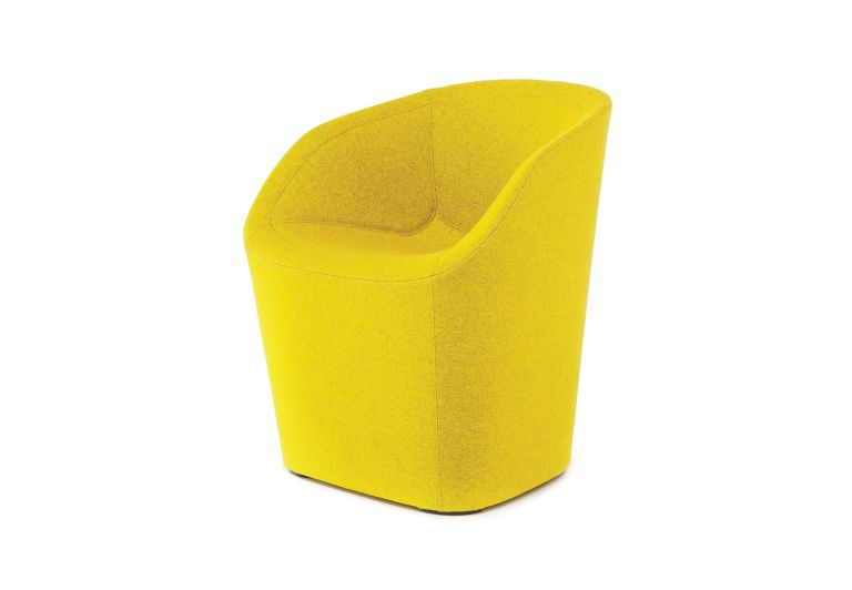 Blom Chair yellow